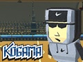 Kogama: Basketball Arena  Game