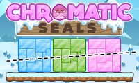 Online free browser game: Chromatic Seals
