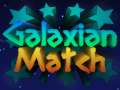 Galaxian Match  Game
