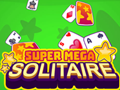 Super Mega Solitaire  Game