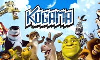 Online free browser game: Kogama: Animations