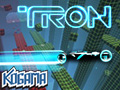 Kogama: 2 Player Tron  Game