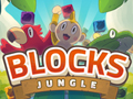 Blocks Jungle  Game