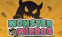 Monster Mirror online game
