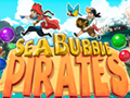 Sea Bubble Pirates  Game