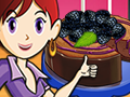 Berry Cheesecake: Saras Cooking Class