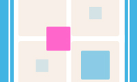 Online free browser game: No Right Turn