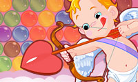 Valentine Bubble