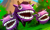 Troll Sweeper online game