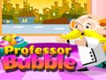 Professor Bubble  Game