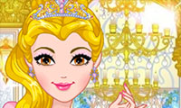 Online free browser game: So Sakura: Cute Princess