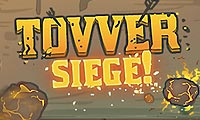 Online free browser game: Tower: Siege