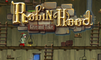 Spiel Robin Hood: Give and Take