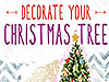 Decorate Your Christmas T…