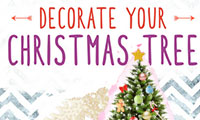 Decorate Your Christmas Tree bild