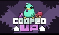 Online free browser game: Cooped Up