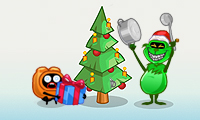 เกมส์ Silly ways to die: Christmas Party