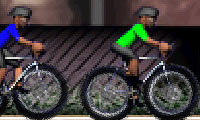 Bicycle 2: Physical Bike Race