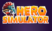 Hero Simulator online game