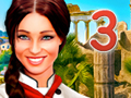 Samantha Plum: The Globetrotting Chef 3  Game