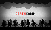 Online free browser game: Death Cabin