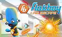 Lab Escape de Flakboy