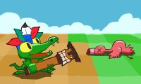 Huntigator online game