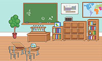 Middle School Classroom Makeover