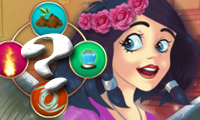 Witch Element is Yours online game