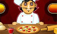 Es-tu un véritable chef pizzaiolo ?
