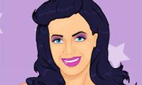 Donne un look branché à Katy Perry, cette fille hors du commun !
