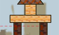 Démolis des bâtiments avec ton propre robot destructeur !