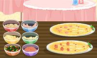 Régale tes clients de délicieuses omelettes !