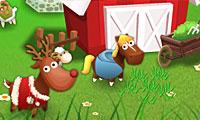 Viens t'amuser à la ferme !
