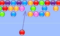 Fais sauter les bulles dans ce jeu au fun pétillant !