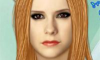 Aide Avril à décider de son style de fille ou garçon manqué...