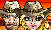 Quand les choses tournent mal, le cowboy voit rouge !