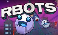 Roule au rythme de ces robots et découvre leurs pas de danse funky.