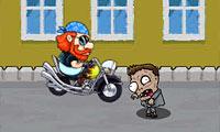 Ces motards morts-vivants ne reculeront devant rien pour obtenir ta moto !
