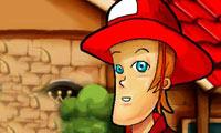 Courageux pompier, éteins tous les incendies du quartier !