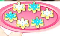 C'est la saison des petits gâteaux : youpi !