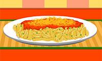 Prépare ce grand classique Italien toujours apprécié de chacun !