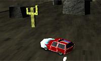 Toujours aussi difficile à conduire... et toujours aussi amusant à jouer !