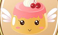 Les crèmes caramel ne se contentent plus d'être bonnes, elles veulent être jolies !