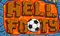Hell Footy online game