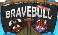 Brave Bull Pirates online game