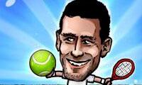 Grosses têtes du tennis