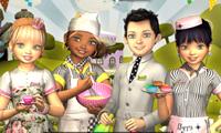 Avie Pocket: Birthday online game