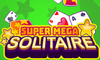 Super Mega Solitaire online game