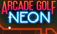 Arkadgolf: NEON